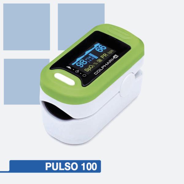 Saturimetro da dito, pulsossimetro portatile
