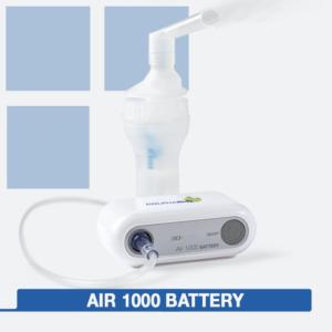 Aerosol a batteria