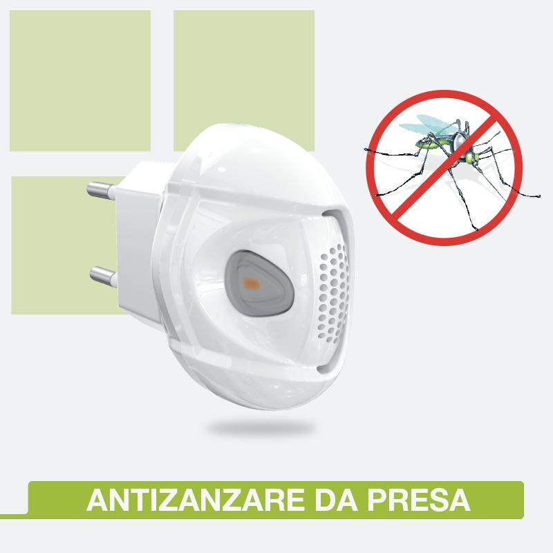 Antizanzare elettrico
