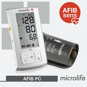 misuratore pressione e fibrillazione atriale
