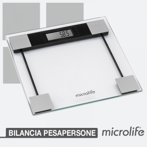 Bilancia pesapersone digitale