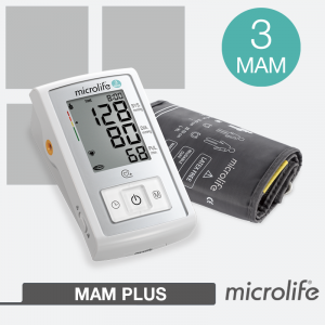 misuratore di pressione e aritmie
