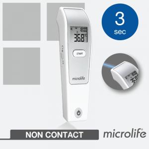 termometro senza contatto