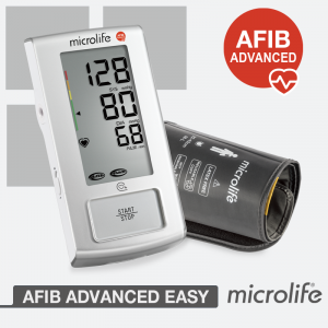 microlife afib advanced easy