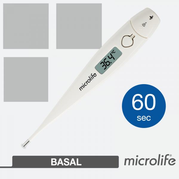 termometro basale