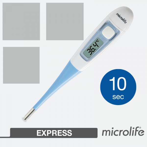 termometro digitale veloce