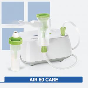 aerosol ad aria compressa